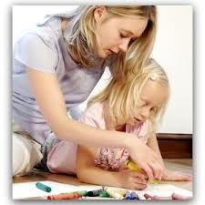 Особенности работы няни в семье