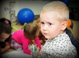 Роль игры в развитии уровня самооценки у ребёнка