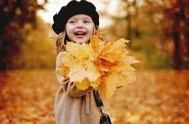 Тренды детской моды осень-2013