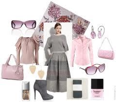 Учимся одеваться стильно
