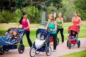 Что влияет на выбор прогулочной коляски