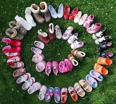 Как выбирать детскую обувь правильно