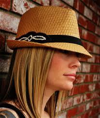Шляпки – модные тенденции сезона