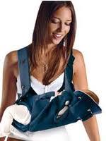 Молодые мамы выбирают рюкзак-кенгуру