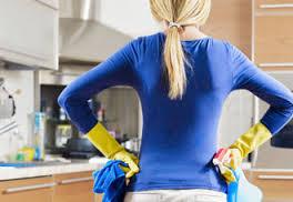 Кухня Кошмаров, самые грязные пятна на вашей кухне. Часть 2