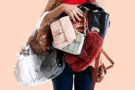 Женская сумка — выбираем свою модель