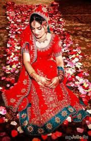 Свадебные наряды разных стран