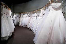 Особенности выбора свадебного платья