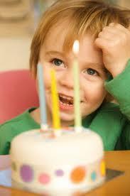 Что подарить 3-х летнему ребенку?