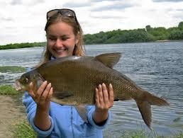 Женская рыбалка — стоит ли ехать?
