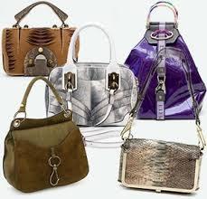 Женские сумки. Модные тенденции 2014 года