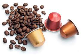 Кофе в капсулах: все для удобства кофеманов