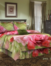 Преимущества постельного белья из Иваново