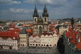 Прага — вечный праздник и домашний уют