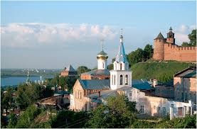Путешествие с ребенком в Нижний Новгород