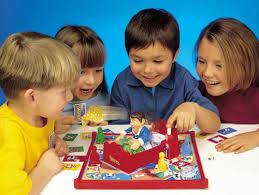 Современные детские игрушки на радость детям и в помощь родителям