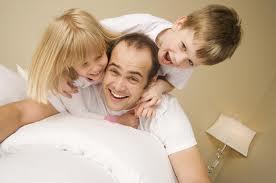 Разумно ли вы любите своего ребенка?