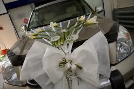 Заказываем машину на свадьбу