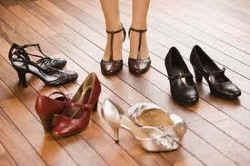 Что предпочесть из обуви в этом сезоне