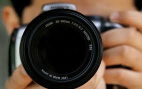 Фотограф — один из важнейших людей на любом празднике
