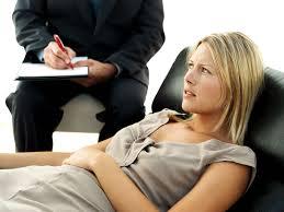 Поход к психологу как вариант решения проблемных ситуаций