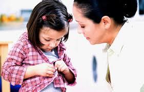 Собираем ребенка в детский сад: выбор одежды