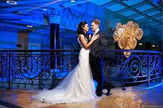 Выбор места для свадебной фотосъемки