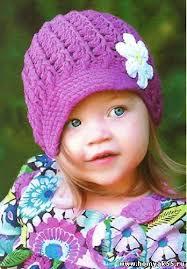 Какие головные уборы должны быть у ребенка?
