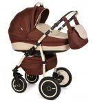 Лучшая коляска для вашей родной крошки