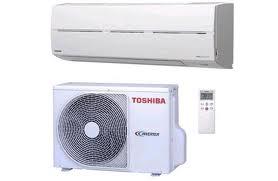 Кондиционеры фирмы Toshiba: плюсы и минусы