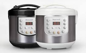 Мультиварка: новые технологии на кухне