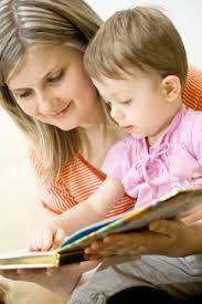 Преимущества воспитания ребенка иностранной няней