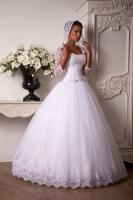 Модные свадебные платья сезона 2014 года