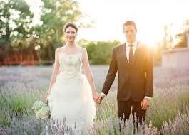 Простая, добрая и нежная свадьба в рустикальном стиле