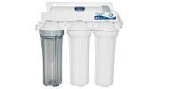 Очистка воды: разнообразие систем фильтрации