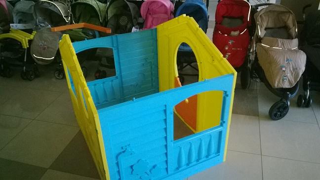 Коробка дома