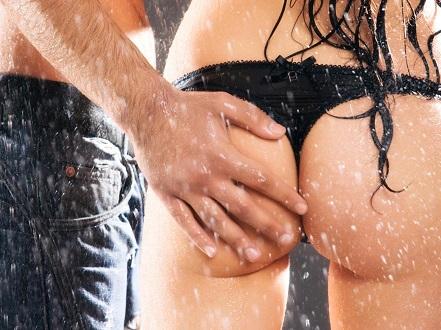 Основные правила анального секса
