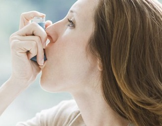 Аллергия на пылевых клещей