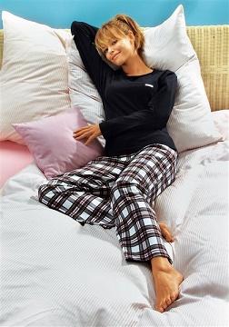 Выбираем одежду для сна