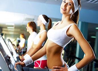 Польза фитнес-клубов