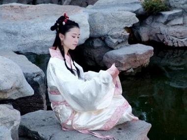 Китайская мода, вольное эссе