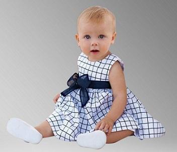 Что лучше, лен или хлопок для детской одежды?