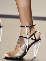 Летней обуви