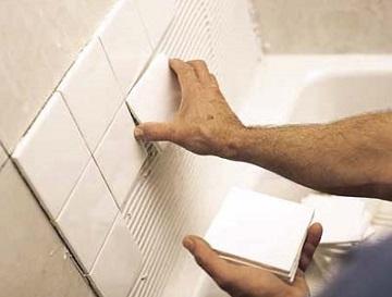 Правила выбора плитки для ванной комнаты