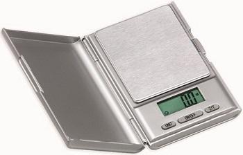 Портативные весы – незаменимое устройство для профессионального ювелира