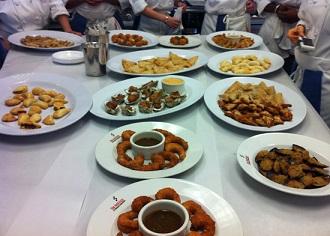 Какие страны будут выгодными для кулинарного путешествия?