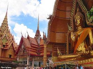 Таиланд как самостоятельный маршрут для путешествий