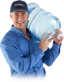 воду из под крана