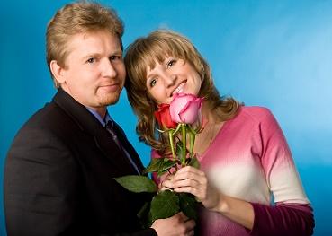 «Для тех, кому за…» – как вернуть романтику в отношения?