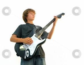 музыкальном инструменте